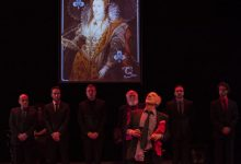 Les 'Siete Reinas' d'Arfen inaugura el divendres el XXIV Festival de Teatre Clàssic de Peñíscola
