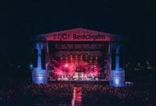 Luce Benicàssim tornarà algunes entrades adquirides per al concert de Camilo