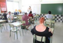 191 persones se postulen com a candidates a Ordenances a Benicàssim amb el primer examen