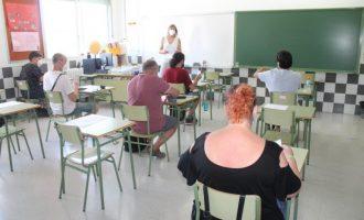 191 personas se postulan como candidatas a Ordenanzas en Benicàssim con el primer examen