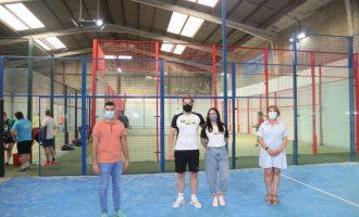 L'Alcora amplía el horario de las instalaciones para favorecer la práctica deportiva