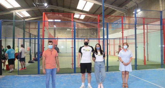 L'Alcora amplia l'horari de les instal·lacions per afavorir la pràctica esportiva