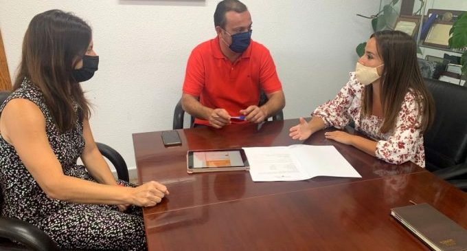 Peñíscola ultima la convocatoria de nuevas ayudas para el comercios y sectores no vinculados al turismo