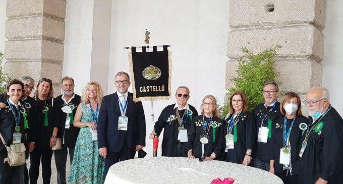 Castellón se marca el reto de convertirse en sede del Congreso Europeo de Cofradías Enogastronómicas a partir de 2023