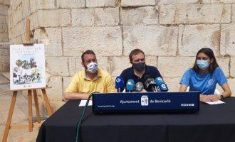 Les festes de Benicarló seran del 21 al 29 d'agost i tindran més de 120 propostes per a tots els públics