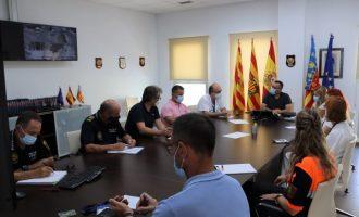 Vila-real coordina el dispositivo para habilitar el punto de vacunación en el Estadio de la Cerámica hasta el 20 de septiembre