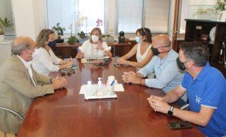 """""""Disfrutemos con responsabilidad"""", la campaña de hosteleros y comerciantes de Benicàssim para concienciar y sensibilizar contra la Covid-19"""