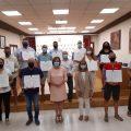 19 empreses de Benicarló reben el segell de qualitat turística SICTED
