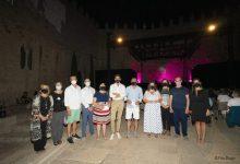 La Diputació obri amb èxit la programació estival del Castell de Peníscola amb el festival internacional de teatre clàssic