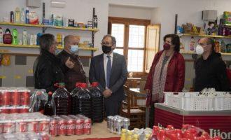 La Diputació impulsa l'obertura de sis noves botigues multiservei en municipis en risc de despoblació