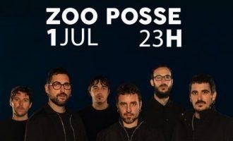 Suspenen el concert de Zoo Posse a Peñíscola per tres casos de positiu en Covid-19
