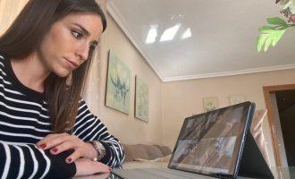 Peñíscola posa en marxa una plataforma de venda en línia per al comerç local