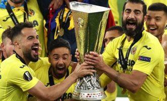 El Villarreal CF sueña con la Supercopa de Europa