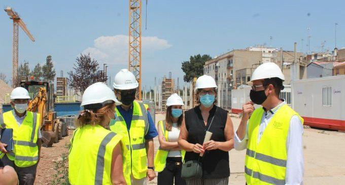 Los colegios Hortolans y Roca y Alcaide de Borriana serán reformados con el Pla Edificant