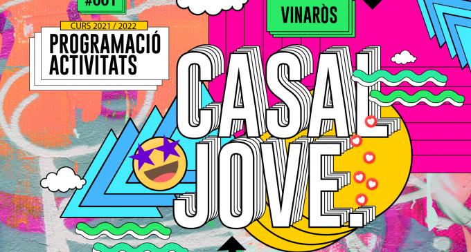 Vinaròs presenta la nova programació del Casal Jove per a l'últim trimestre