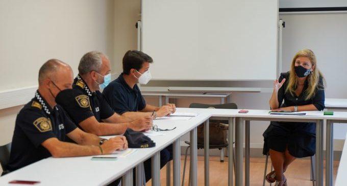 Més de 80 denúncies al juliol per incomplir les mesures per a contenir la covid-19 en Castelló