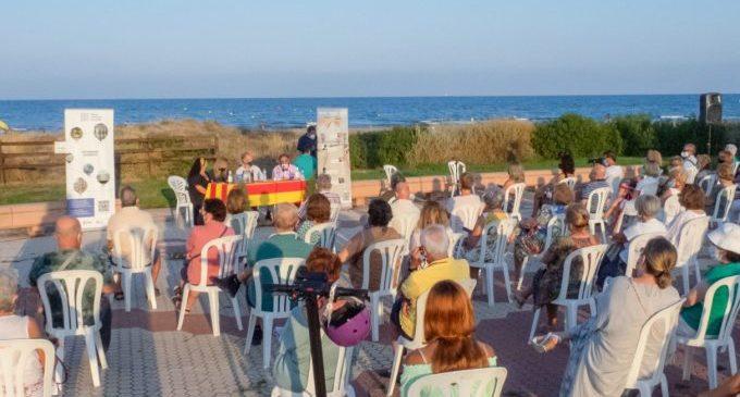 Castelló atiende a más de 4.000 turistas en julio, una cifra que representa un 45 % más que el año anterior
