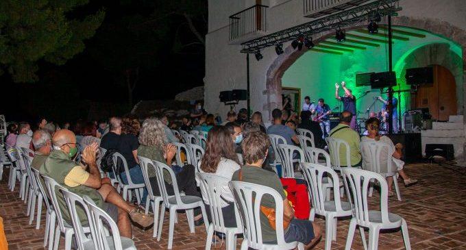 'Nits d'estiu a l'Ermita de la Magdalena' ompli de música els dissabtes d'agost a Castelló