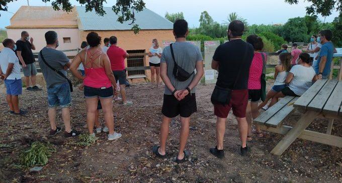 Castelló organitza les Nits de les Rates Penades en el Molí la Font els dies 13, 20 i 27 d'agost