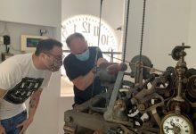 Nules restaurarà i consolidarà les maquinàries dels rellotges històrics