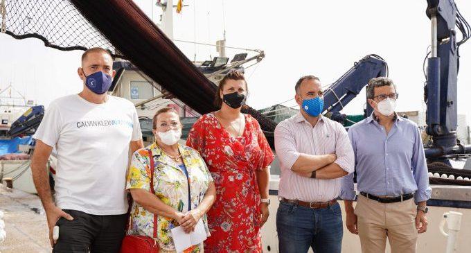 Castelló estrena la formació a mida amb els primers cursos de Mariner Pescador a la ciutat