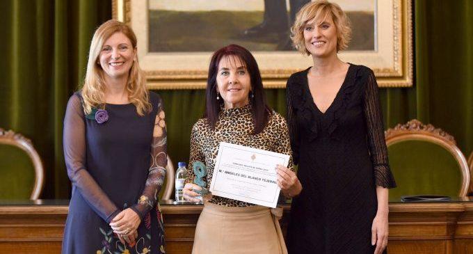 Castelló llança una nova convocatòria del concurs de 'Relats de dones'
