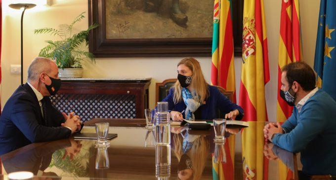 Castelló reforça la seua projecció internacional en el sorteig del Mundial d'Handbol Femení