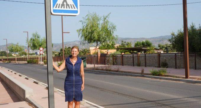 Castelló millora la qualitat urbana, mobilitat i seguretat viària en diferents barris de la ciutat