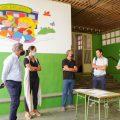 El col·legi Herrero de Castelló comença la seua transformació integral