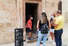 Més de 3.300 visitants coneixen el Fadrí i el Refugi Antiaeri durant l'estiu
