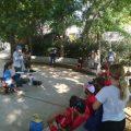 Castelló implica la ciutadania en la cura de les aus autòctones en jornades d'anellament