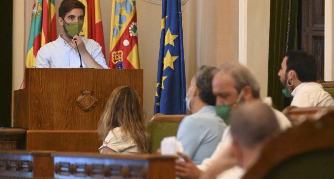 Castelló impulsa el nou Pla Local de Prevenció d'Incendis Forestals per a reforçar la conservació de la seua superfície forestal