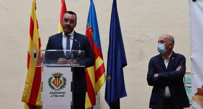 Valverde deixa l'Ajuntament després de redefinir els Serveis Públics sobre la base de la col·laboració amb l'empresa local