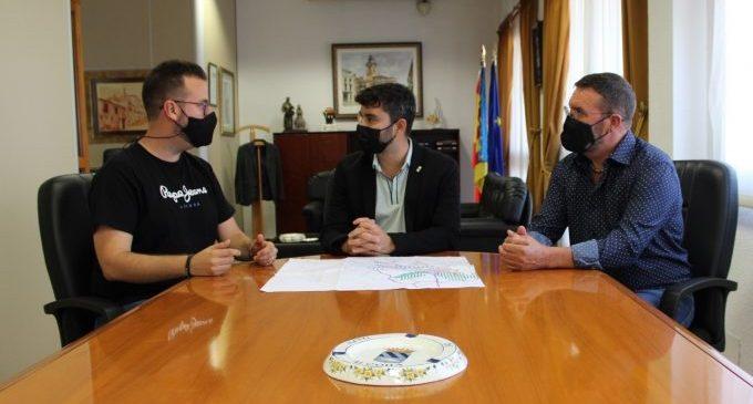 L'Alcora prepara el primer Plan de Movilidad Urbana Sostenible para mejorar la accesibilidad y competitividad local