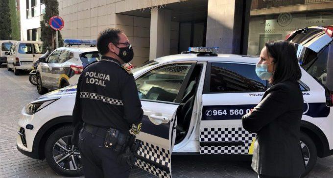 Almassora tindrà una nova comissaria de la Policia Local
