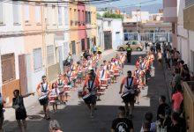 El barri Fàtima d'Almassora recupera les festes del 3 al 12 de setembre