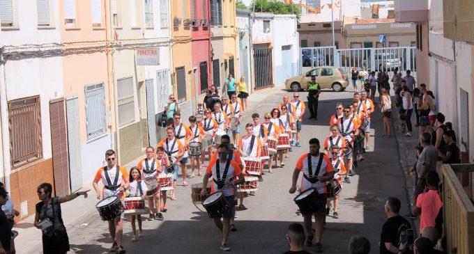 El barrio Fátima de Almassora recupera las fiestas del 3 al 12 de septiembre
