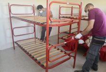 Almassora ofereix asil a persones refugiades afganeses en l'alberg de Santa Quitèria