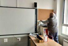 Almassora es prepara per a obrir dos aules de dos anys en els centres Ambaixador Beltrán i Regina Violant