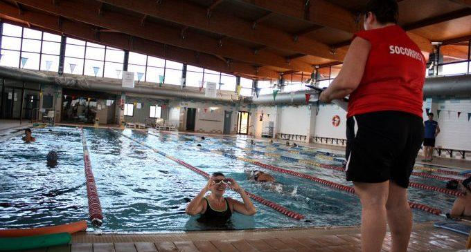 Almassora adjudica la renovació de l'equip de deshumidificació de la piscina per 152.000 euros