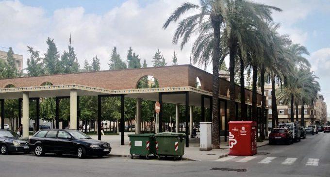 Almassora adjudica les obres de Botànic per més de 177.000 euros