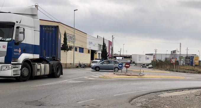 Almassora modernitza el polígon Mijares amb més de 200.000 euros