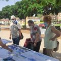 Un total de 558 persones participen en les enquestes per al disseny del Parc de l'Arenal de Borriana