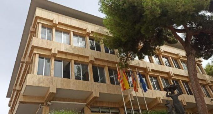 Benicàssim insta el Govern que aplique el tipus d'IVA reduït del 10% en les factures de la llum dels ajuntaments