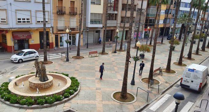 Benicarló rehabilitarà la casa del carrer Major després de rebre el segon ingrés dels projectes EDUSI per 12.885,97 euros