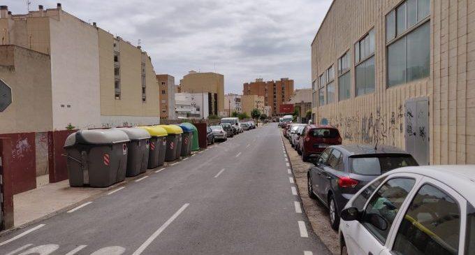 Vinaròs millorarà els carrers de José María Salaverría i Les Camaraes