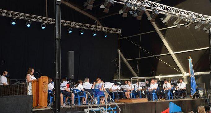La Diputación programa 80 conciertos de banda en la provincia durante todo el verano