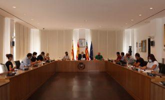 Vila-real tancarà les penyes i activitats a les 00.30 hores en les festes de la Verge de Gràcia