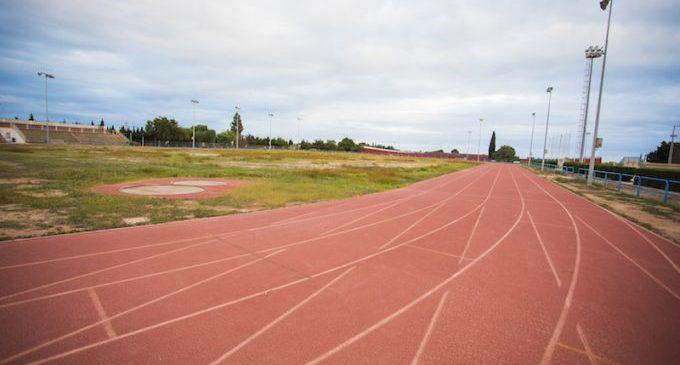 Borriana obri el termini per a sol·licitar les ajudes de 2021 per a esportistes d'elit i promeses esportives