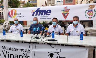 El Motoclub de Vinaròs participarà en els Sis Dies Internacionals d'Enduro Itàlia 2021